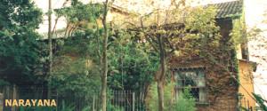 Centro de Estudos Yoga Narayana