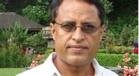 Bhola Nath Yogi