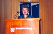 Profª. Maria Helena de Bastos Freire